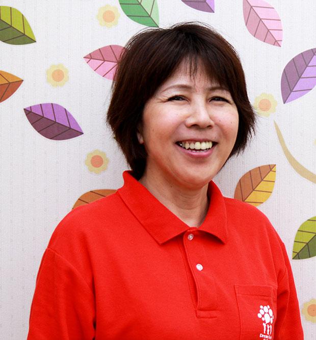代表取締役 花谷 美香