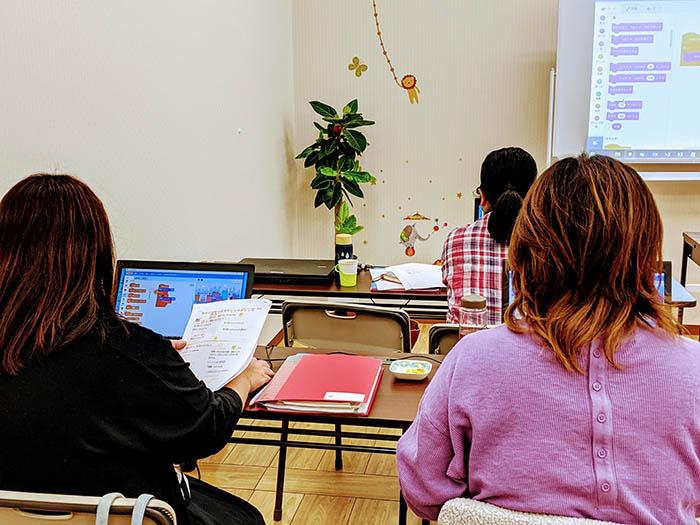Cocoro-Coreプログラミングコーチ養成講座 第二期生が始まります♪