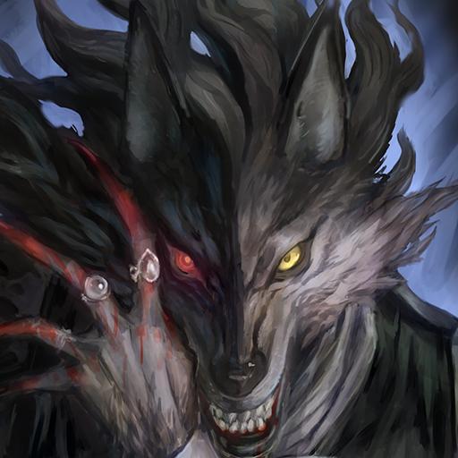 人狼ゲーム作成中☆ゲームは遊ぶより作る方が100倍面白い!