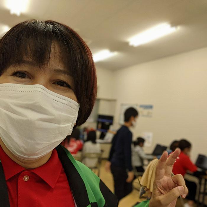 牛田教室のブログも始めました♪